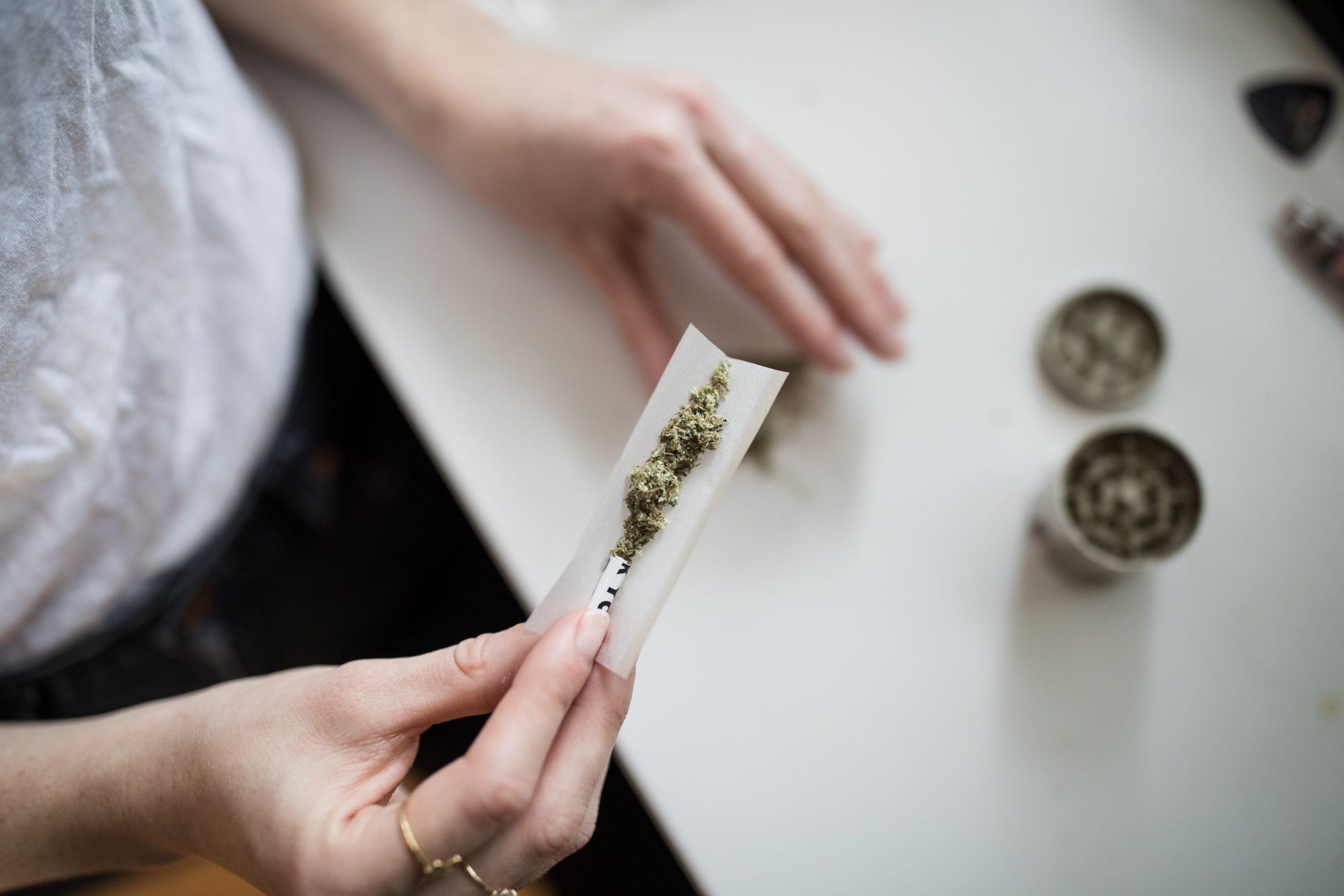 cannabis copropriété